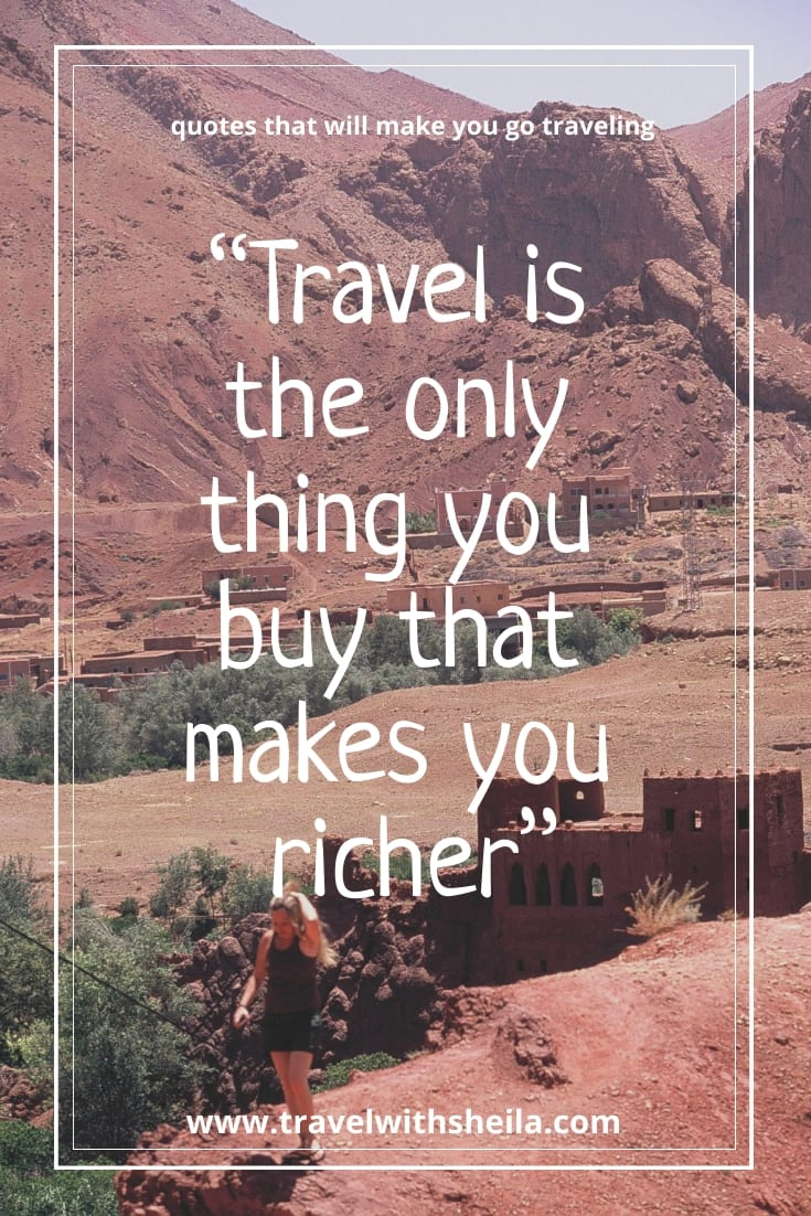 traveling quotes