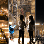 Jerusalem with kids in A stylish way