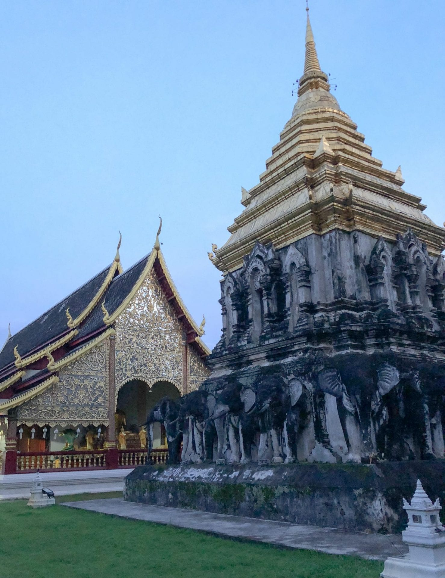 chiang mai travel guide art and food