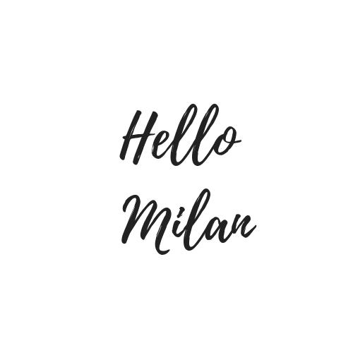 milan weekend travel guide