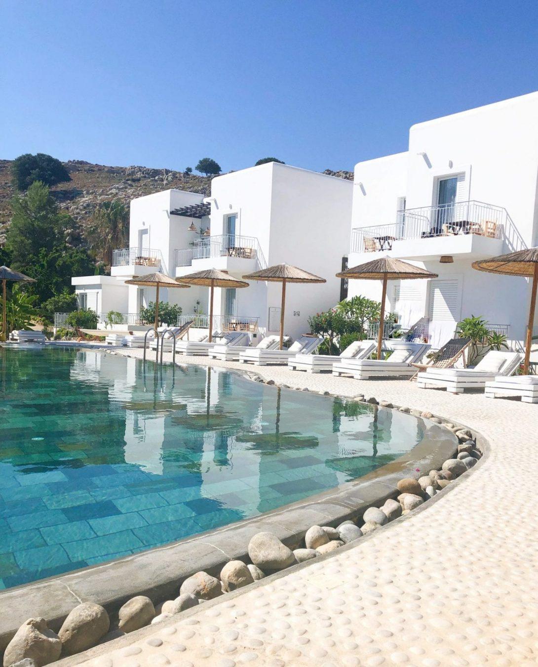 hotels Rhodes
