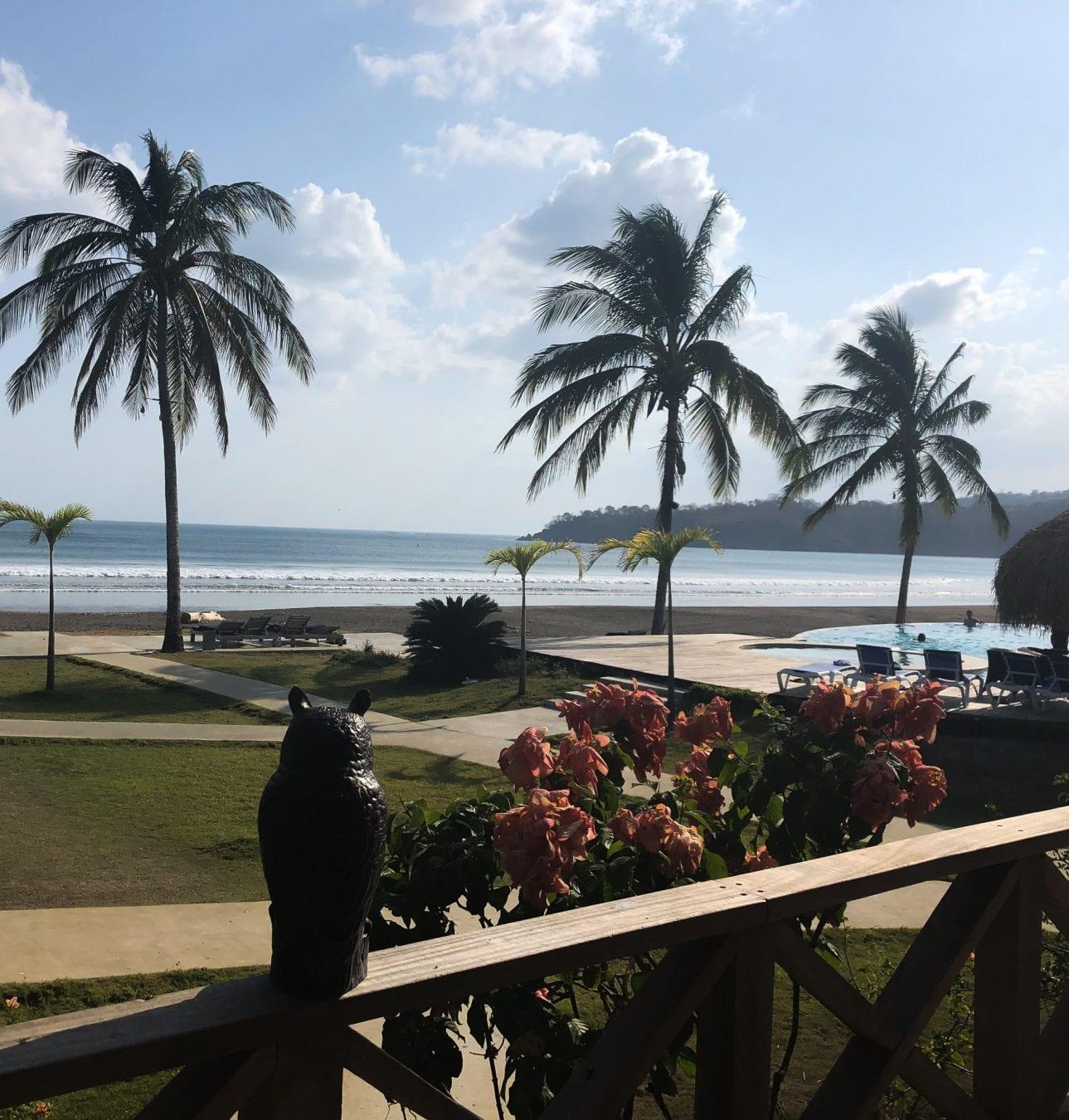 playa venao hotel