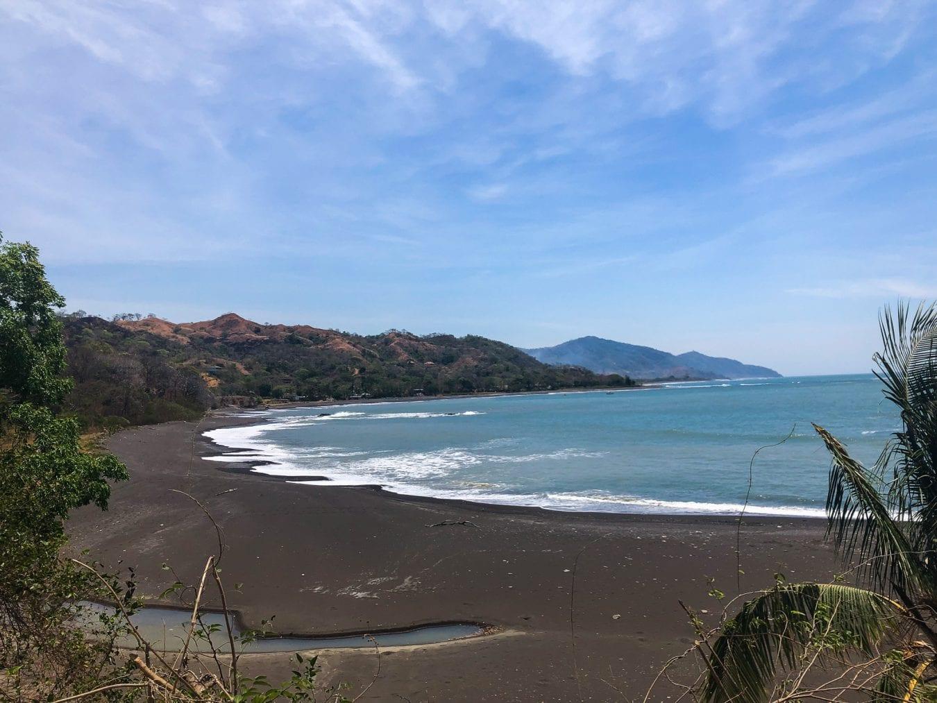 playa cambutal panama