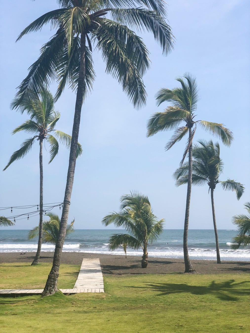 playa cambutal panama hotel