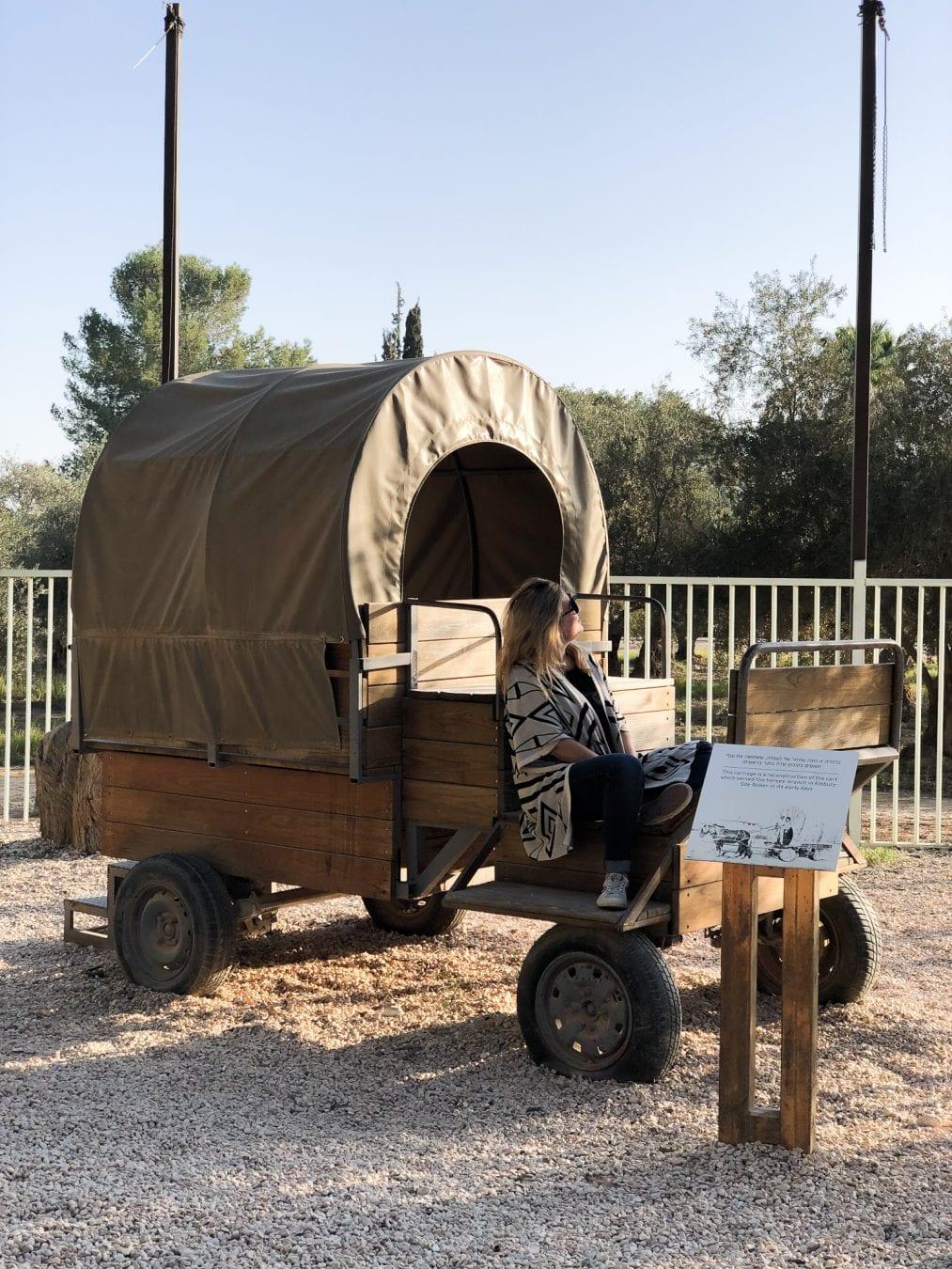 the full guide for road 40. the negev desert of Israel