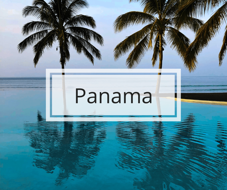 panama guide where to go