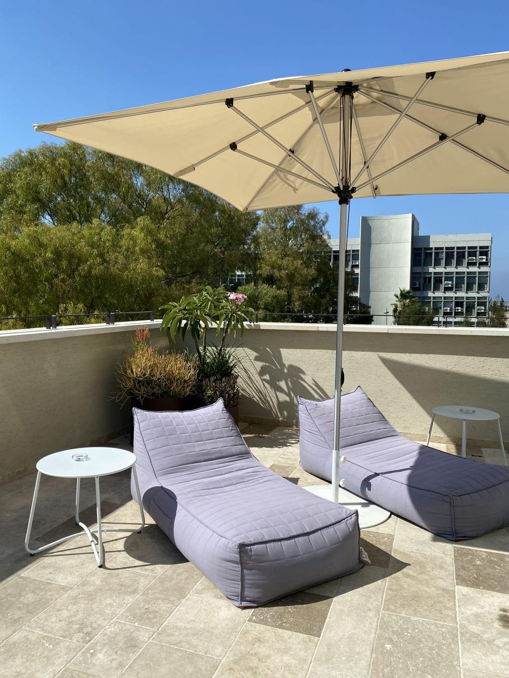 Hotel Schumacher Haifa | מלון שומאכר חיפה
