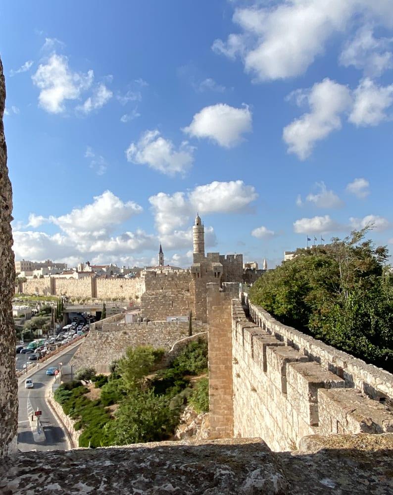a must visit in jerusalem