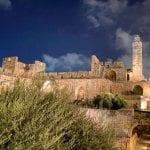 ירושלים הכי חול בארץ – 24 שעות בעיר הכי יפה בעולם