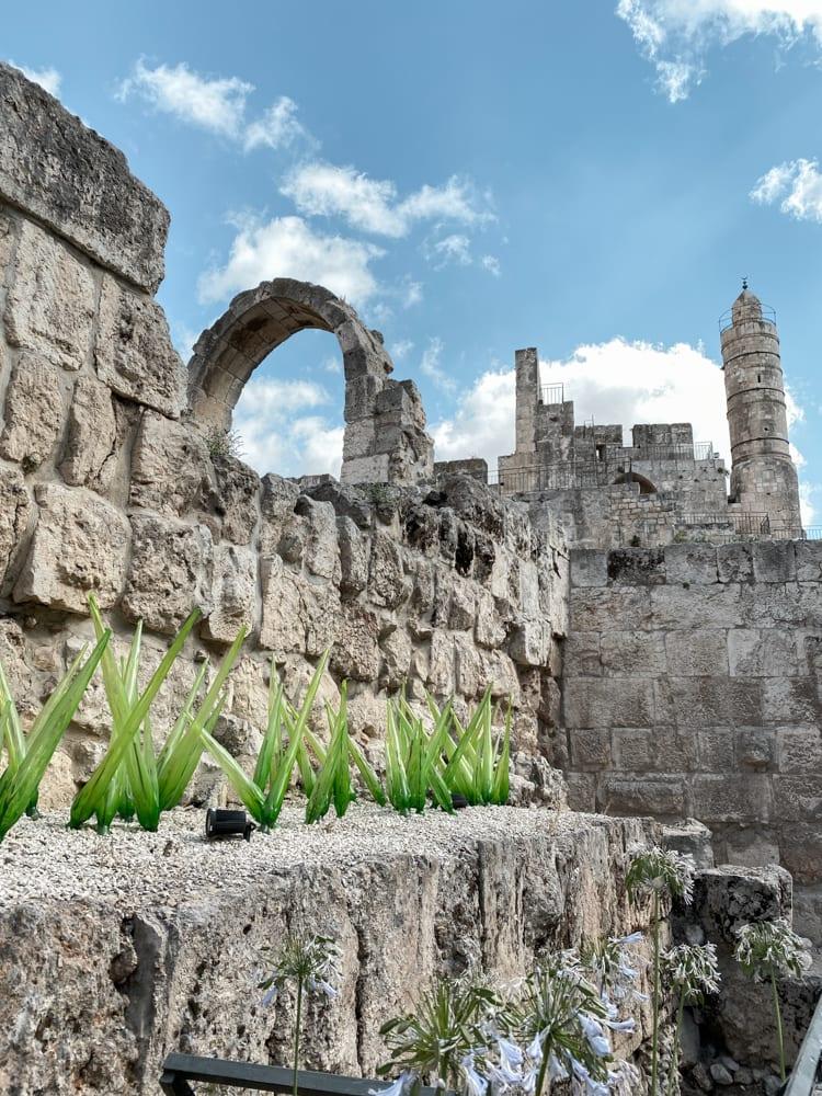 best of jerusalem the romantic get away