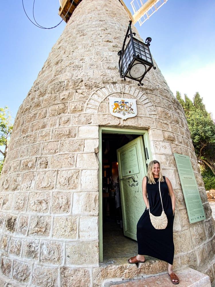 jerusalem winery israel
