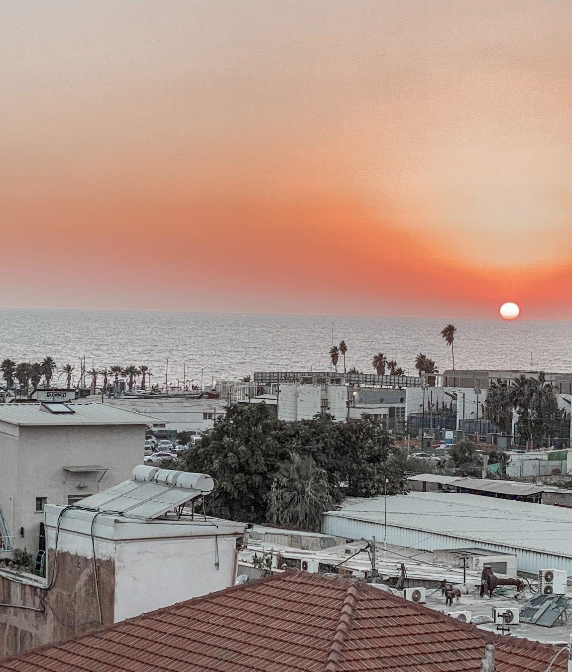 top list hotels in tel aviv