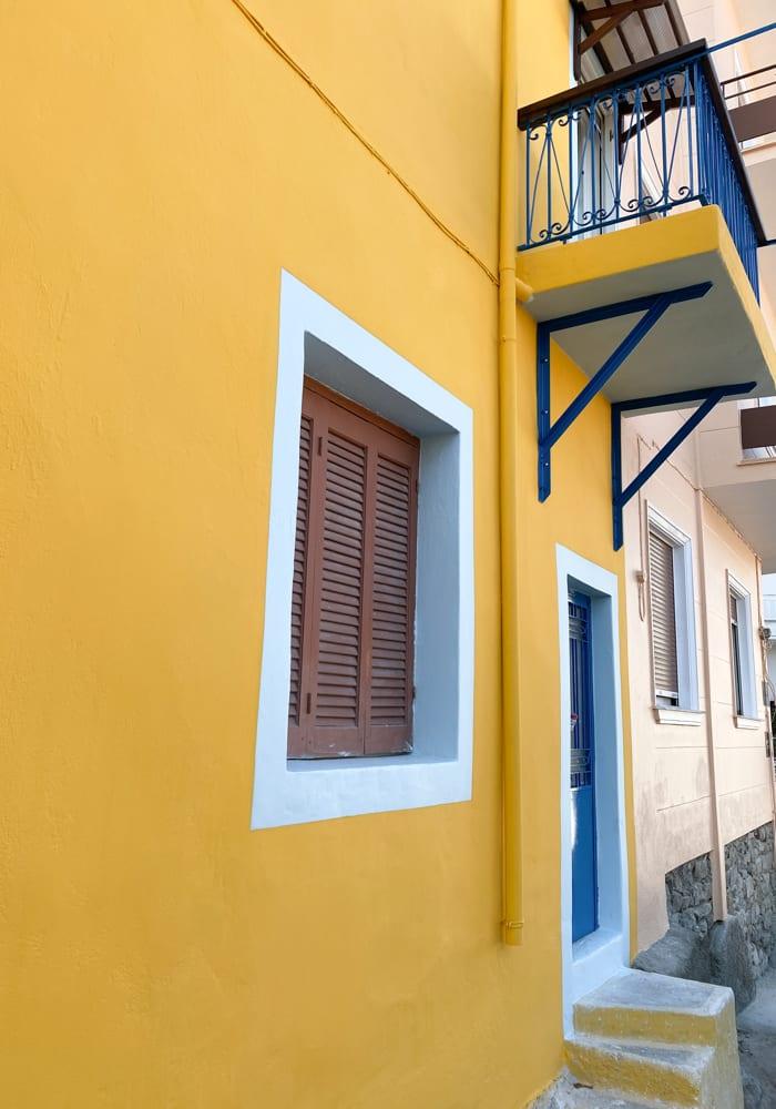 Visit the Old City of Kavala Greece