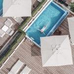 ים המלח מלון מפנק בסגנון יווני