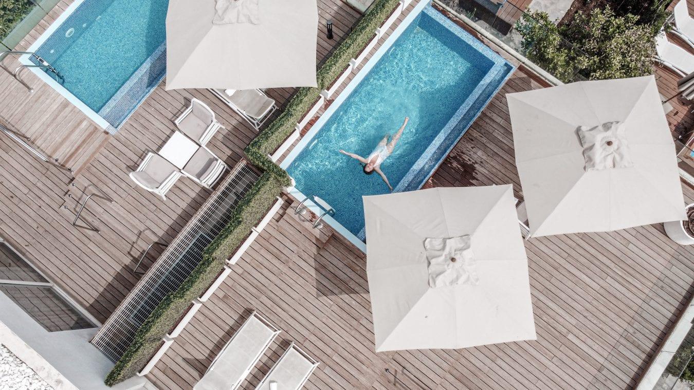 מלון מילוס ים המלח Milos Hotel Dead Sea Israel
