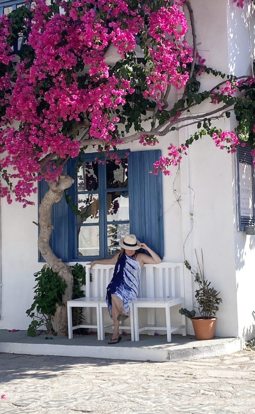 Mochlos Crete Greece