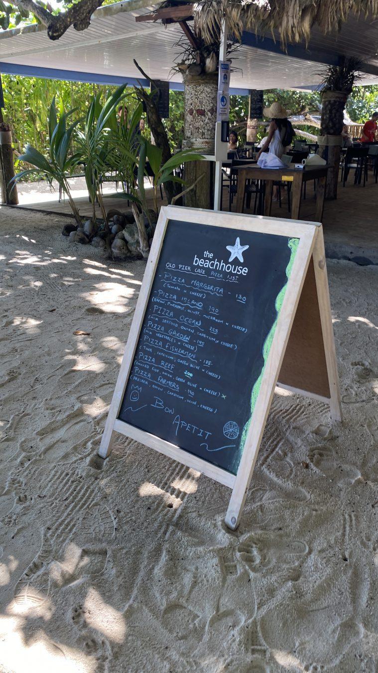 restaurants in La digue Seychelles